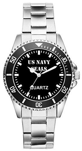 Soldat Geschenk Artikel Bundeswehr US Army Navy Seals Uhr 2027