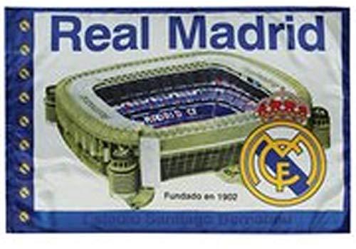 Real Madrid Camiseta Temporada 2011 con Licencia Oficial (8)
