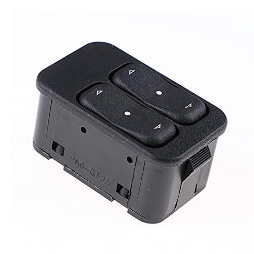 Interruptor de La Botonera Elevalunas, para Opel Astra G Combo 1994-2014, Electrónico Panel Interruptor de Botón