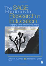 The SAGE Handbook for Research in Education: Engaging Ideas and Enriching Inquiry