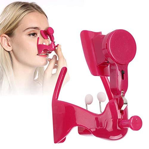 Pince-nez de mise en forme du nez, Levage électrique Formant Le Pont redressant Le correcteur de beauté pour machine à modeler le nez de beauté