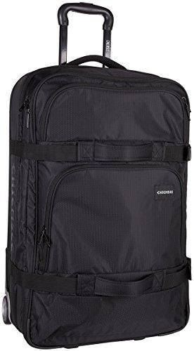 Chiemsee Sports & Travel Bags Premium Travel Bag 71 cm Black