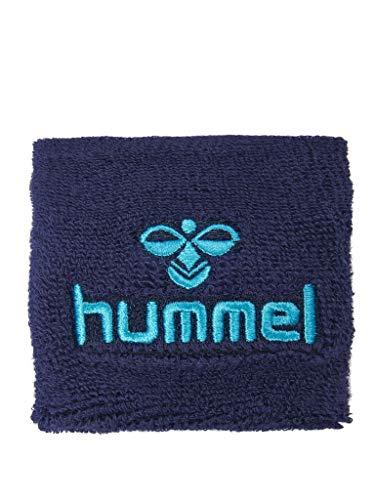 Hummel Old School Small Wristband - sargasso sea
