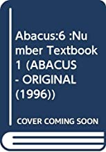 Abacus 6: Number Textbook 2 (Abacus)
