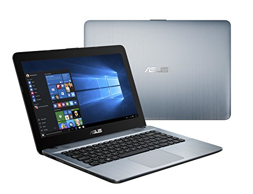 New 2019 Flagship ASUS X441BA - 14' HD AMD A6-9225 up to 3.0GHz, 4GB DDR4 RAM, 500GB HDD, AMD Radeon...