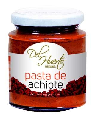 Annatto Paste - Pasta de Achiote - 212g
