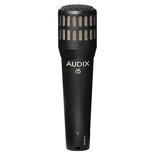 Audix i5 - Microfono dinamico, excelente para caja