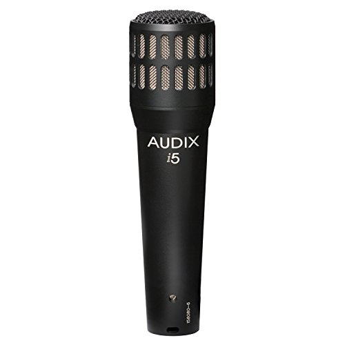Audix i-5 Dynamisches Mikrofon für Instrumente