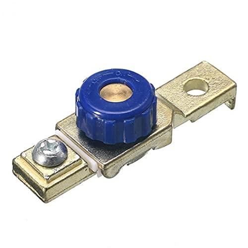Interruptor de la batería de la motocicleta Protección de la batería Protección contra las fugas Desconectores de desconexión 6V / 12V Interruptor