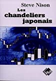 Les Chandeliers japonais - Un guide contemporain sur d'anciennes techniques d'investissement venues d'extrême-orient