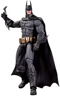 DC Collectibles Batman Arkham City: Series 4: Batman Action Figure