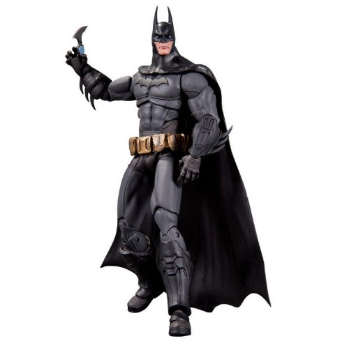 Figurine 'Batman Arkham City' - Batman [import allemand]