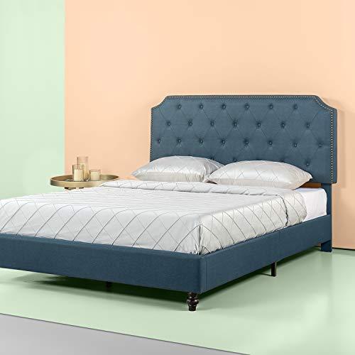 Zinus Andover Platform Bed, King