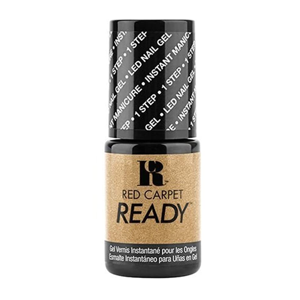 ペレグリネーションスタウトオートメーションRed Carpet Manicure - One Step LED Gel Polish - Walk of Fame - 0.17oz / 5ml
