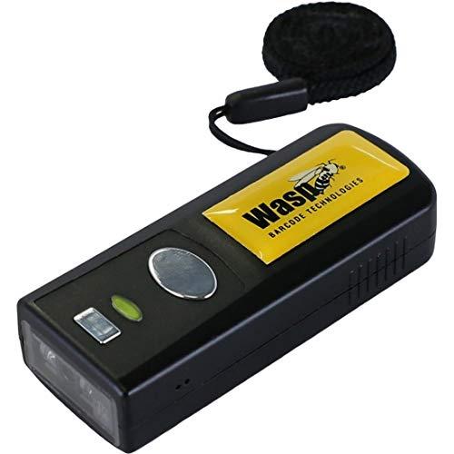 Wasp Technologies 633809002403 WASP WWS110I SCANNER DE POCHE SANS FIL USB – (code-barres POS & ☛ entreposage > accessoires pour appareil à code-barre)»> </a><br /> <br />Lecture des codes à barres 1D jusqu'à 14 cm.</p><h2><a href=