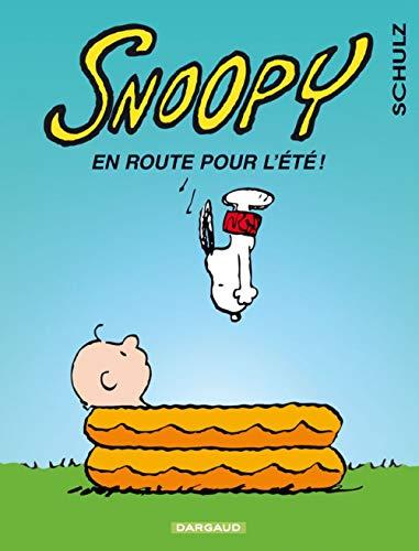 Snoopy - tome 39 - En route pour l'été !