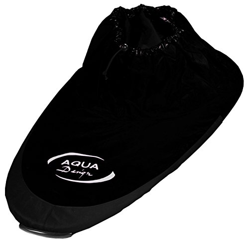 Aquadesign Java - Gonna paraspruzzi, Taglia Unica, Regolabile