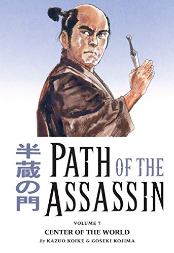 Path of the Assassin Volume 7