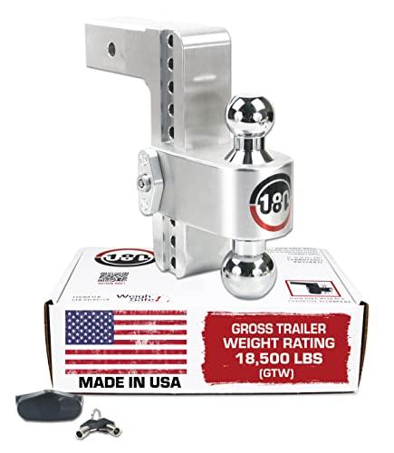 Weigh Safe 180 Hitch CTB8-2.5 8
