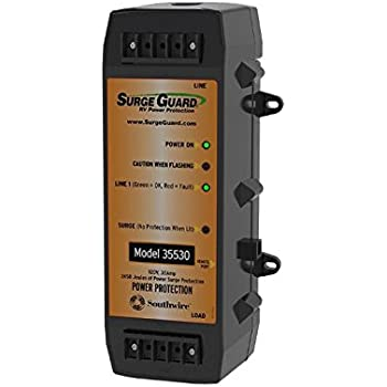 30 Amp Surge Guard 35530 Hardwire Model