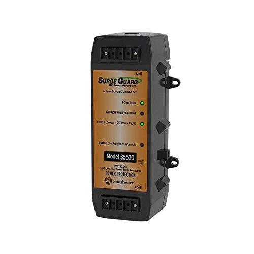 Surge Guard 35530 Hardwire Model - 30 Amp