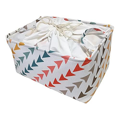 Kuaijie Stoff Stahlrahmen Aufbewahrungsbox für Kleidung Bettlaken Decke Kissen Schuhhalter Container Organizer, Cloth Steel Frame Storage Box Clothes Bed Sheets Blanket Pillow Shoe Holder Organizer