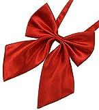 Ladies Pre Japanese Uniform Adjustable Bow...