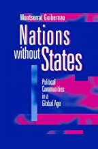 nation and state in the age of globalization