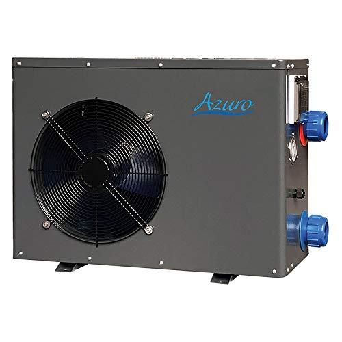 Azuro Wärmepumpe für Pool (70 m³)