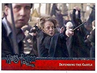 harry potter autograph card