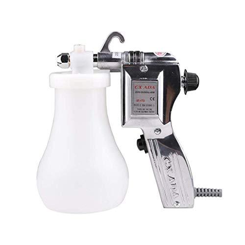 DX Spray Gun Hoge Druk Elektrische Waterpistool Kleding om Olie Airbrush Elektrische Spray Gun Decontaminatie Reinigingspistool 40 W