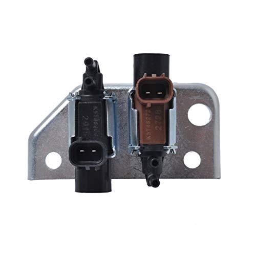 Dailyinshop Elettrovalvola elettromagnetica per Emissione Auto MR577099 K5T81289 OEM per Mitsubishi Pajero