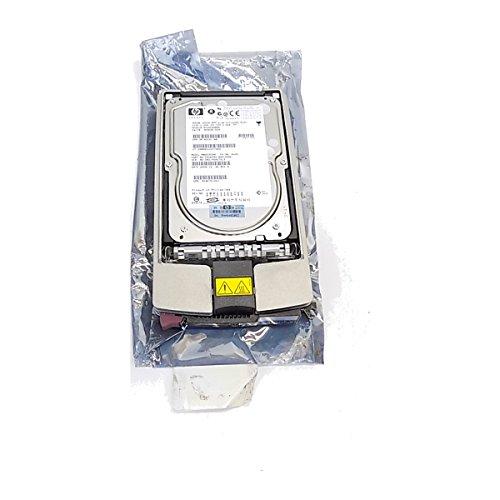 HP 404701-001 - Disco duro (SCSI, 300 GB, 8,89 cm (3.5