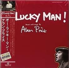 soundtrack lucky man
