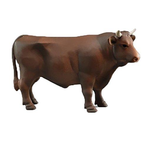 BRUDER - 02309 - Taureau marron