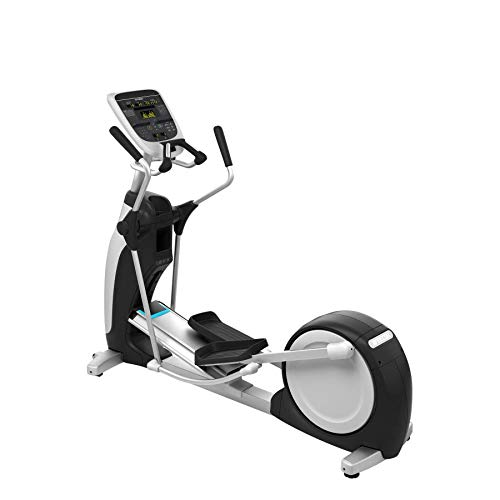 Fantastic Deal! Precor Experience Series EFX 635 Elliptical Trainer, Silver