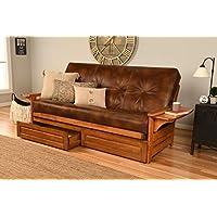 Kodiak Furniture Futon Set