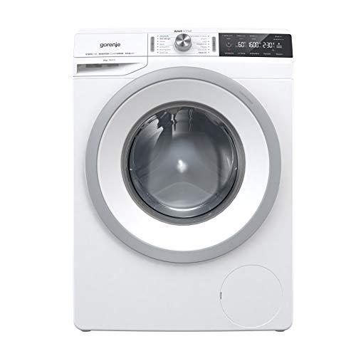Gorenje WA 866 T Waschmaschine/8 kg/Automatikprogramm/Schnellwaschprogramm/Energiesparmodus/Weiß