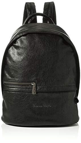 Fritzi aus Preussen Damen Gwen Backpack medium Rucksack, Black, One Size