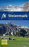 Steiermark: Reiseführer mit vielen praktischen Tipps