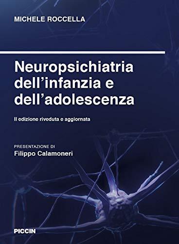 Neuropsichiatria dell'infanzia e dell'adolescenza