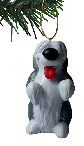 Disney's Little Mermaid 'Max' Ornament