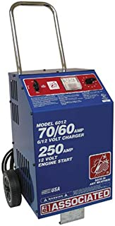 Best associated 6006 battery charger parts Reviews