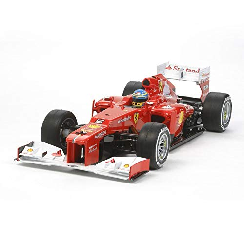 TAMIYA 300058559 - 1:10 RC Ferrari F2012 (F104)*
