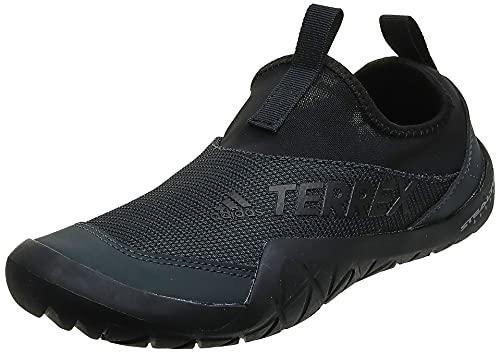 adidas Terrex Climacool Jawpaw II, Zapatos de Low Rise Senderismo Hombre, Negro (Cblack Cblack/Cblack/Cblack), 42 EU