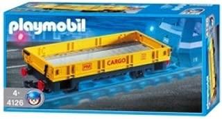 Playmobil Freight Car