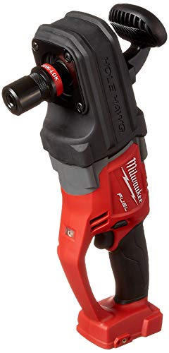 Milwaukee 2708-20 M18 Fuel Hole Hawg Right Angle Drill