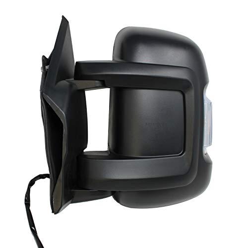 Specchietto Retrovisore Specchio Sinistro Elettrico Termico Lato Guidatore