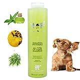 YUUP - Shampoo per Cani Universale 500ML, Shampoo Cani, Cani Pelo Lungo, Pelo Corto, Cuccioli Cani, Cani Bianchi, Shampoo Professionale Cane, Profumato, Delicato, Shampoo per Gatti