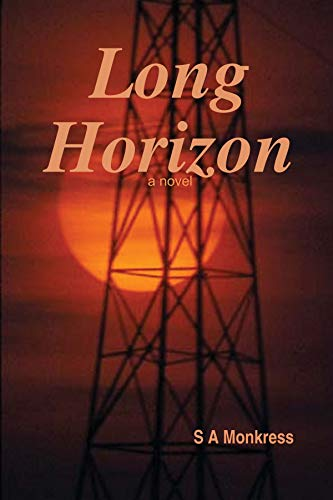 Long Horizon (English Edition)